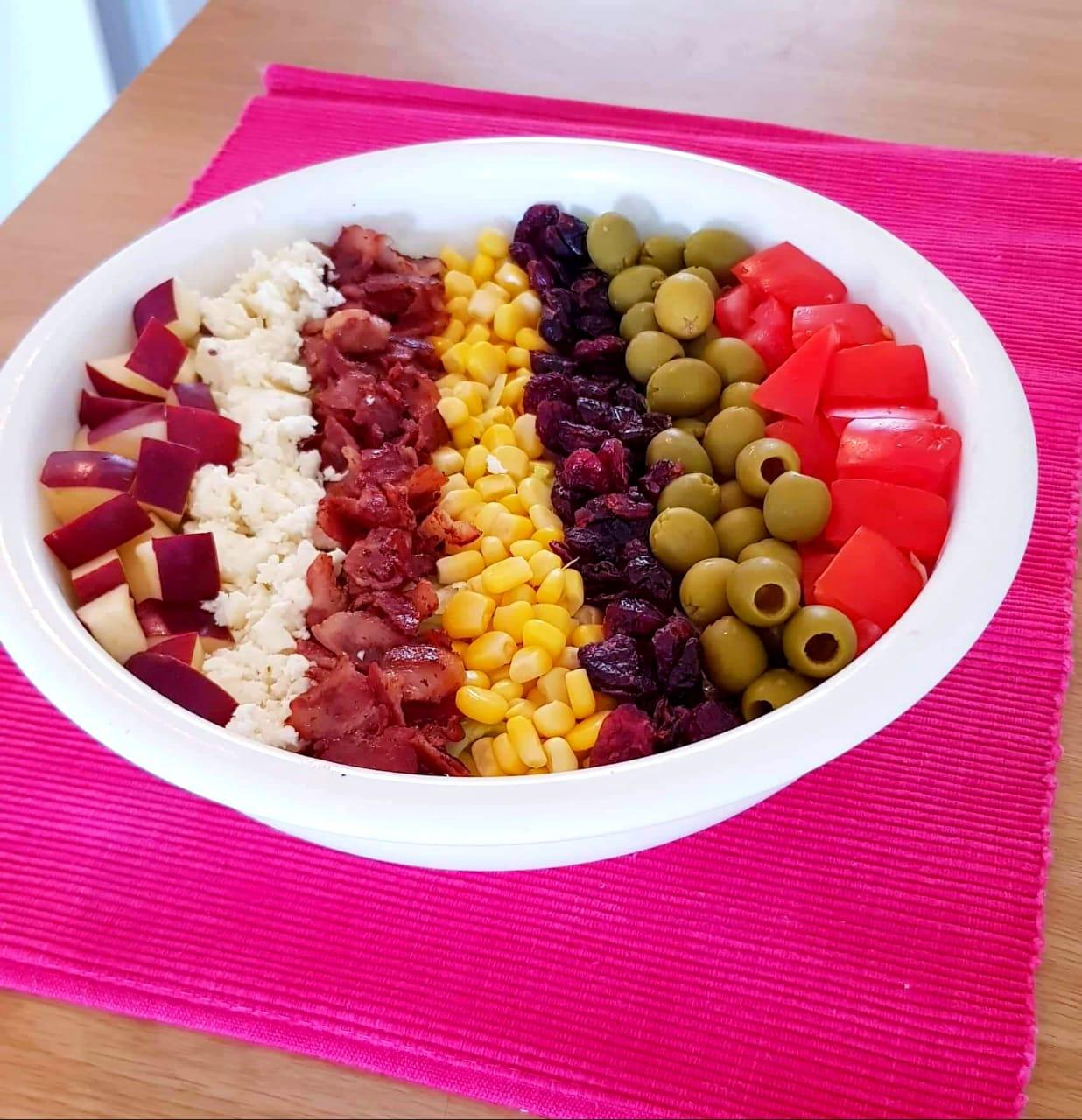 Summar Salad
